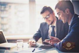 Бухгалтерские услуги, организация бизнеса, консультации